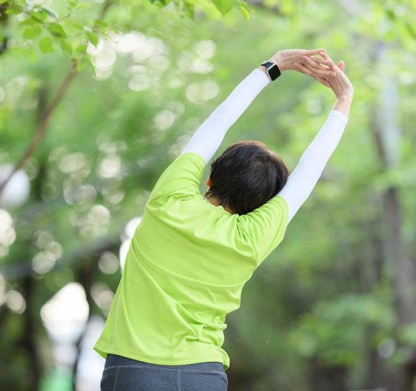 健康と美の鍵は腸にあり!腸からはじめる元気習慣。