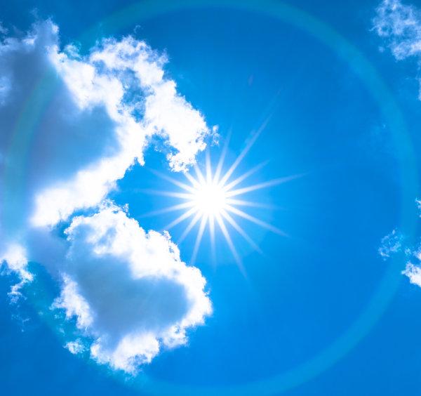 夏は油断禁物!紫外線&乾燥対策でお肌を健やかに